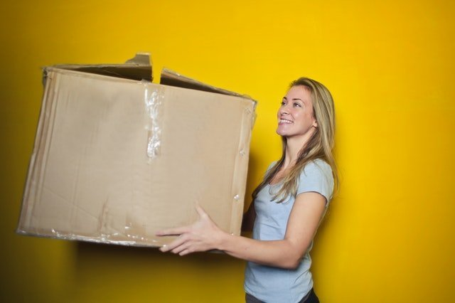 12 Things to Remember When Moving
