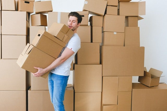 what to remember when moving