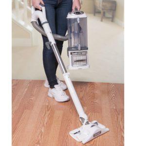 best hard floor vacuum