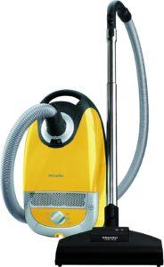 bare floor vacuum