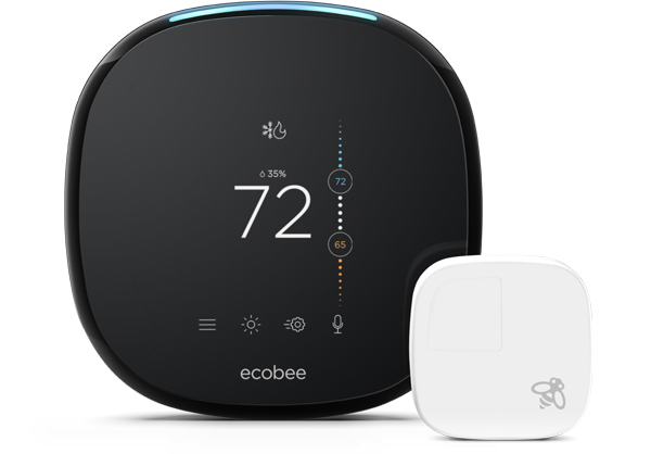 Best Thermostat With Remote Sensor