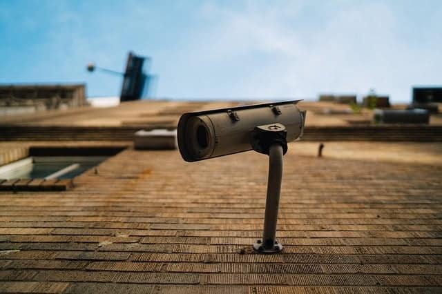 Best Hidden Outdoor Security Cameras