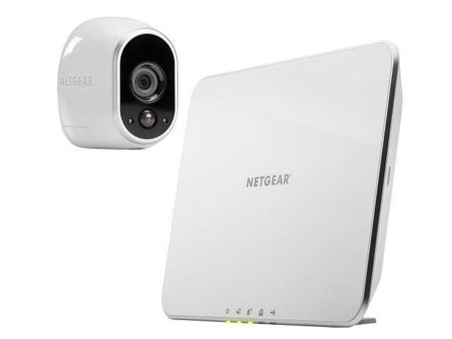 Arlo VMK3200-100NAS Security Camera Kit