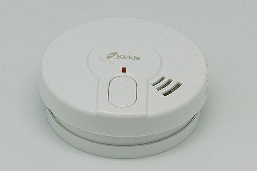 Carbon monoxide alarm beeping?