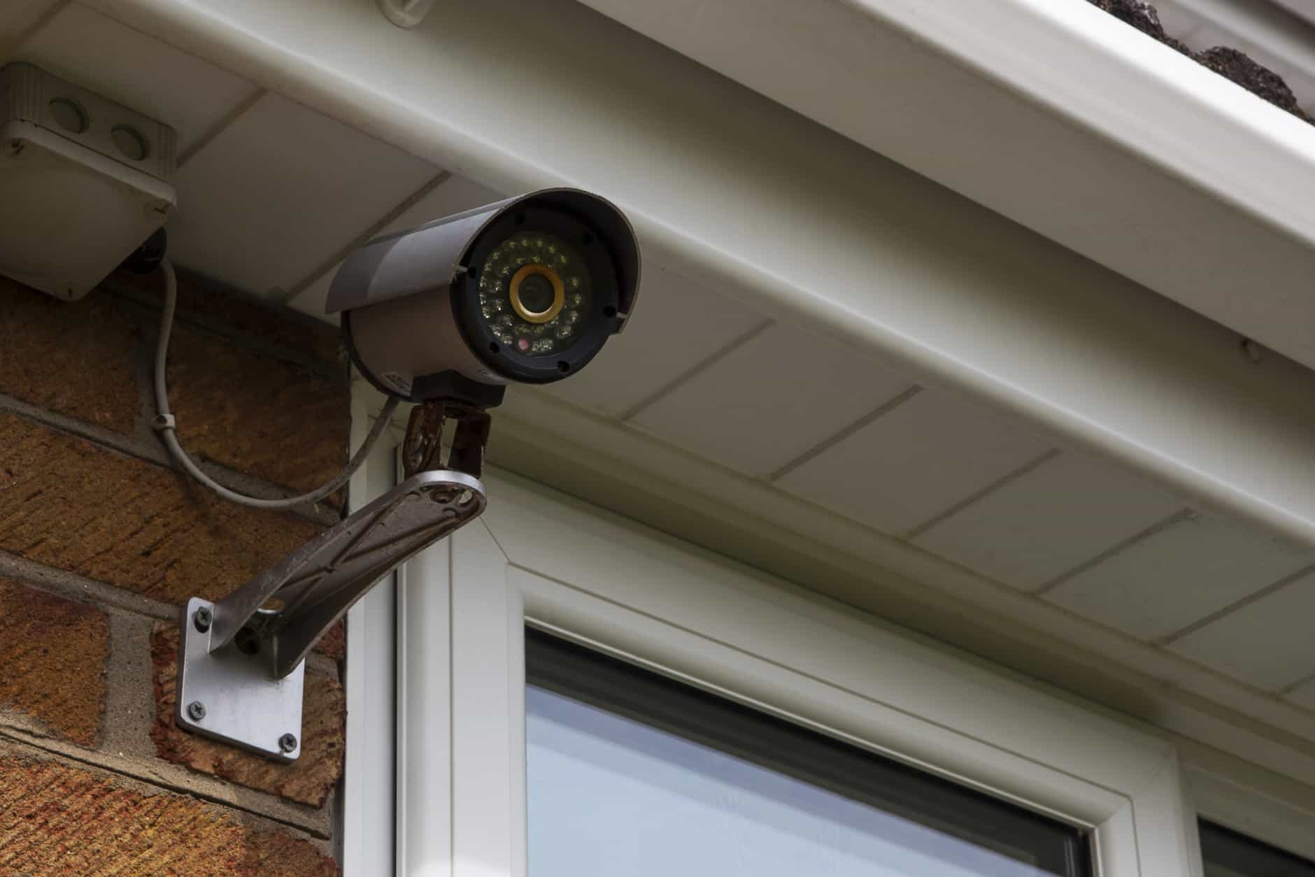 security camera installation cost - Security Camera Installation Cost