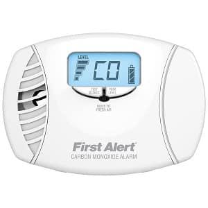 carbon monoxide detector reviews