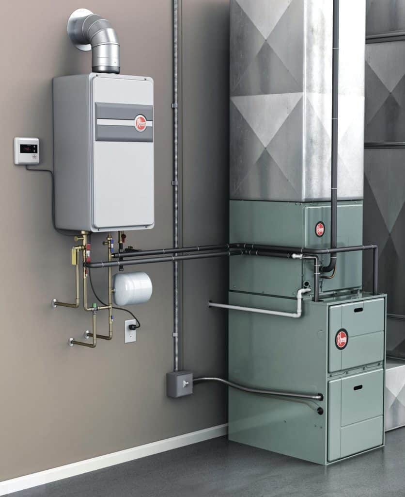 Best Tankless Hot Water Heater Home Buying Checklist