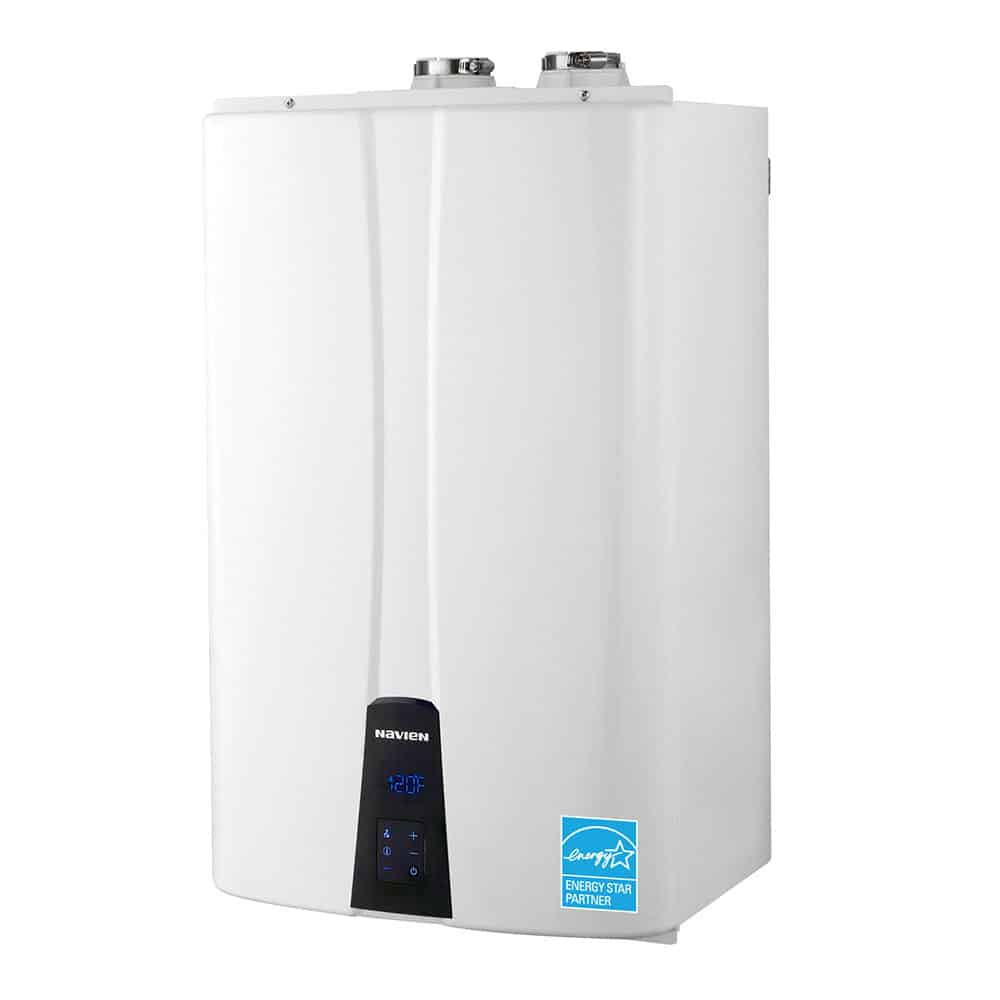 Navien Tankless Heater : Navien npe a tankless water heater home buying checklist