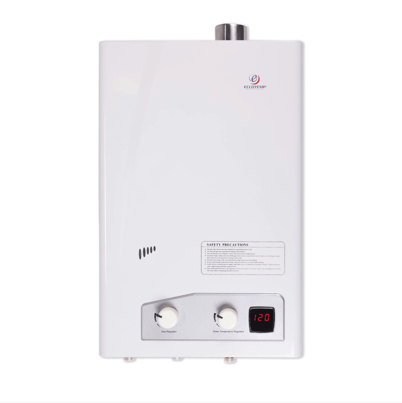 eccotemp fvi-12 on demand water heater