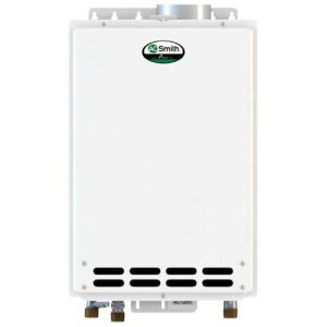 ao smith tankless boiler