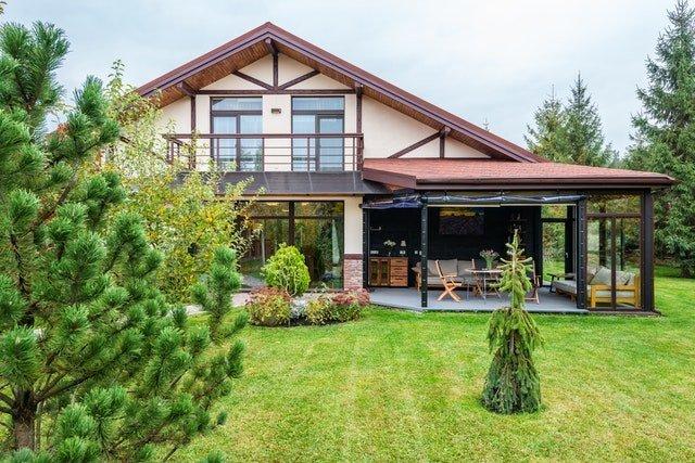 house criteria checklist
