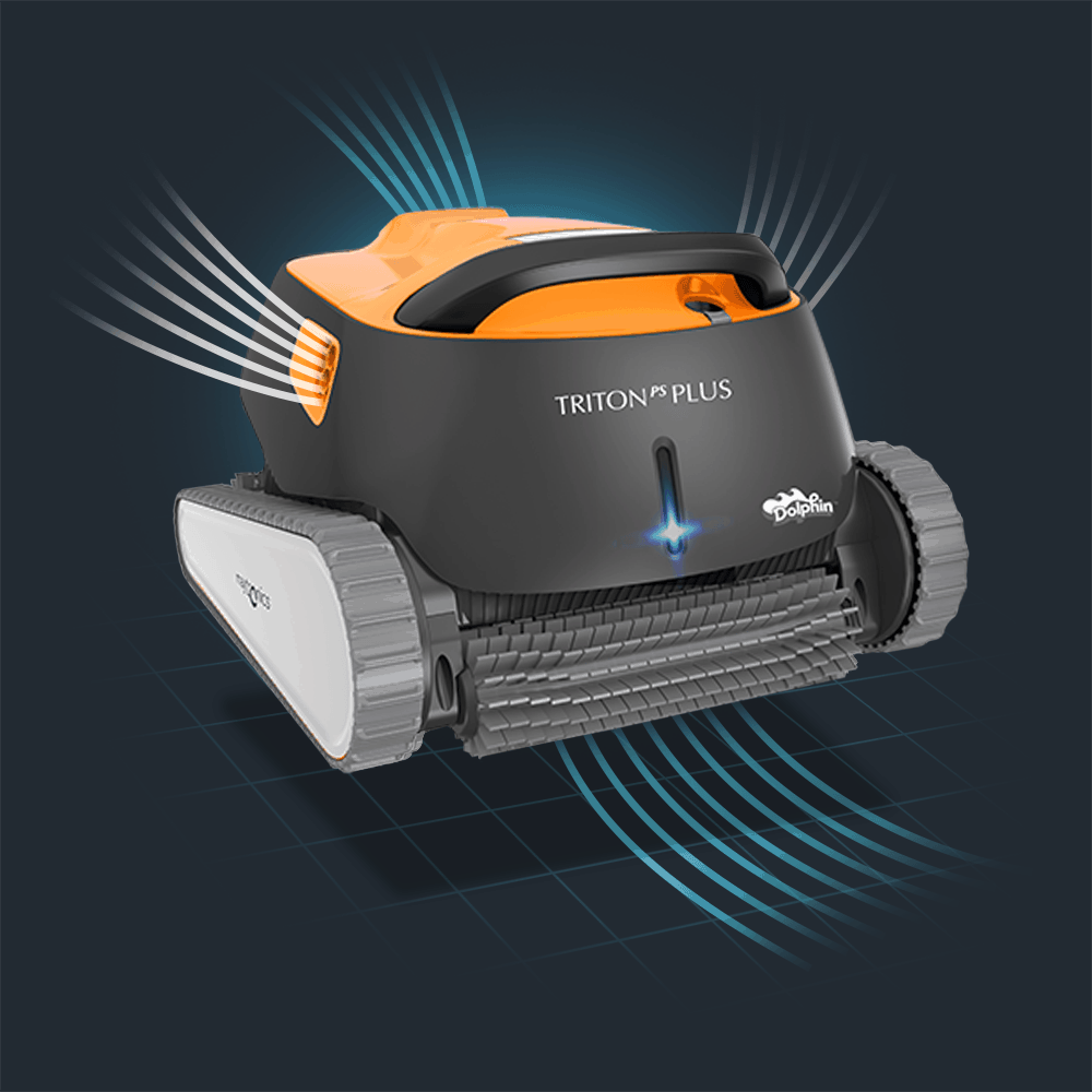 Dolphin Triton Plus Robotic Pool Cleaner Home Buying