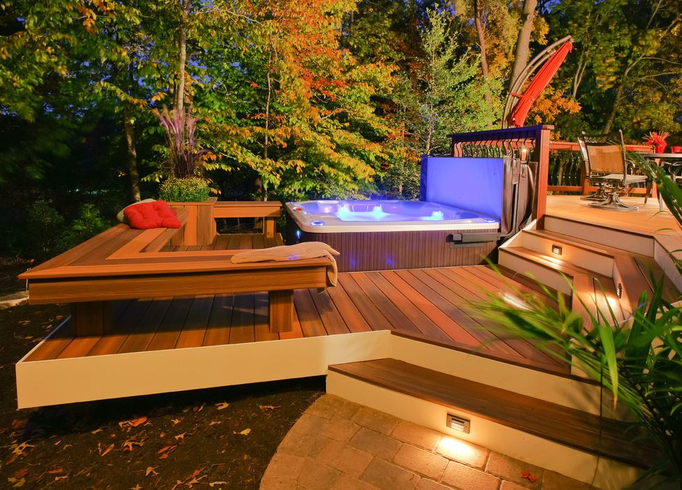 small-deck-ideas-for-small-backyards-design-your-own-deck ...